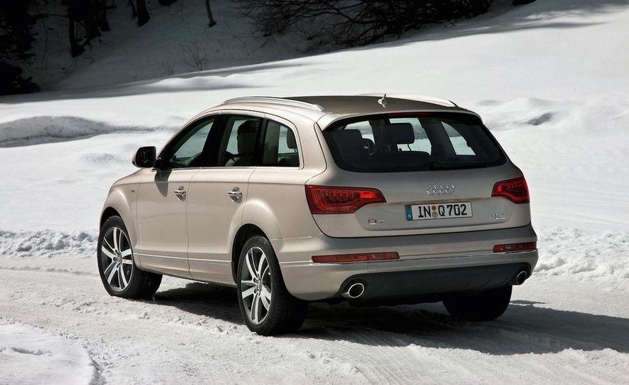2011 Audi Q7 - Slide 14