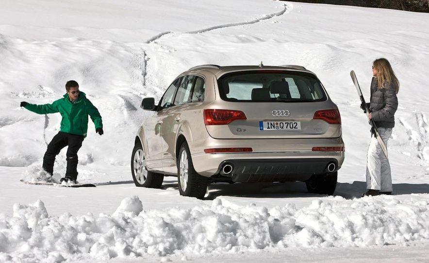 2011 Audi Q7 - Slide 25