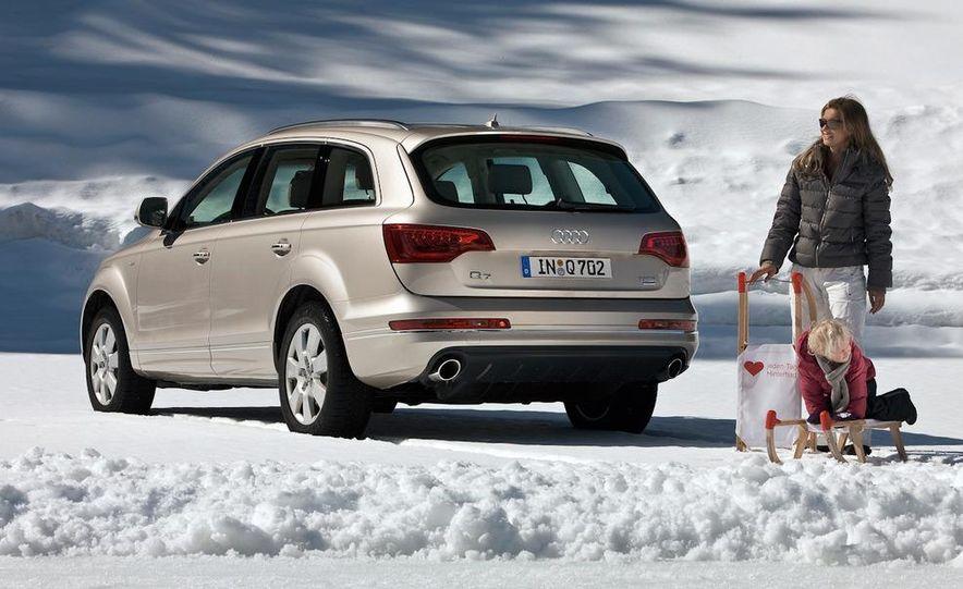 2011 Audi Q7 - Slide 26
