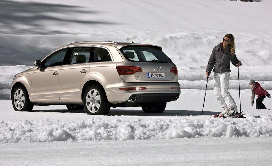 2011 Audi Q7 - Slide 27