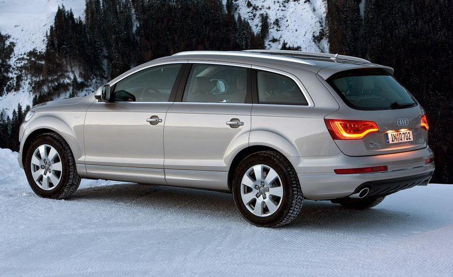 2011 Audi Q7 - Slide 20