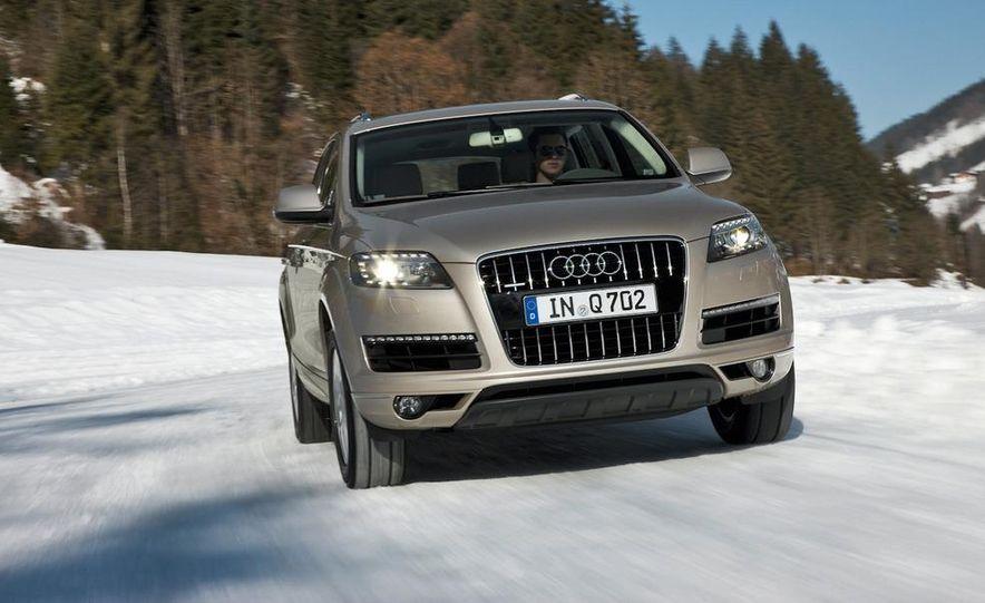 2011 Audi Q7 - Slide 8