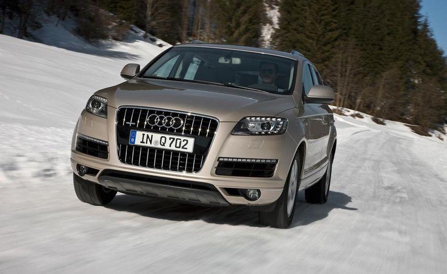 2011 Audi Q7 - Slide 9