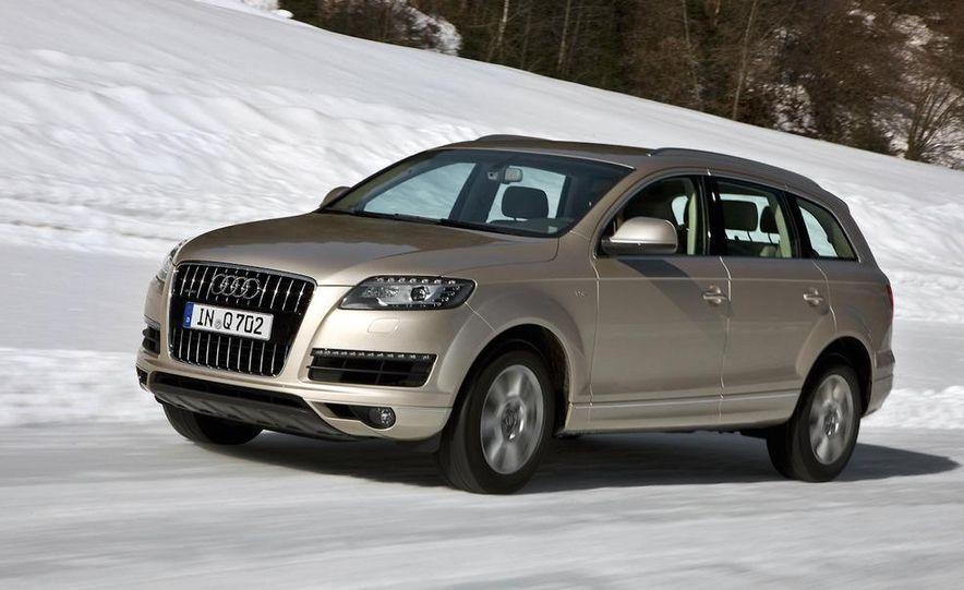 2011 Audi Q7 - Slide 23