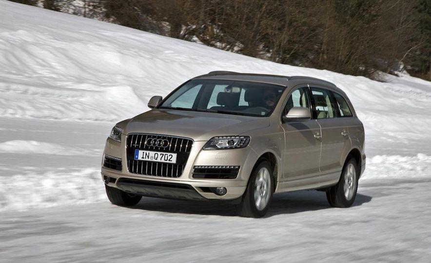 2011 Audi Q7 - Slide 10