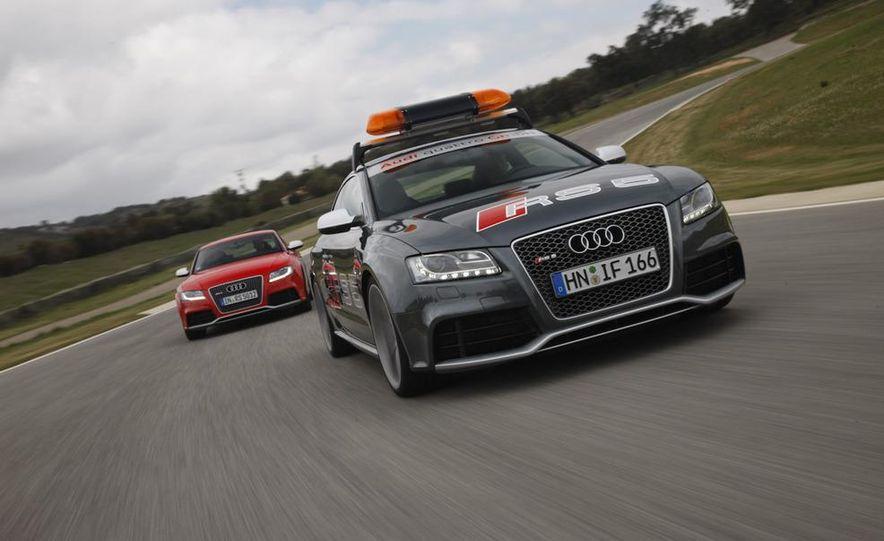 2011 Audi RS5s - Slide 1