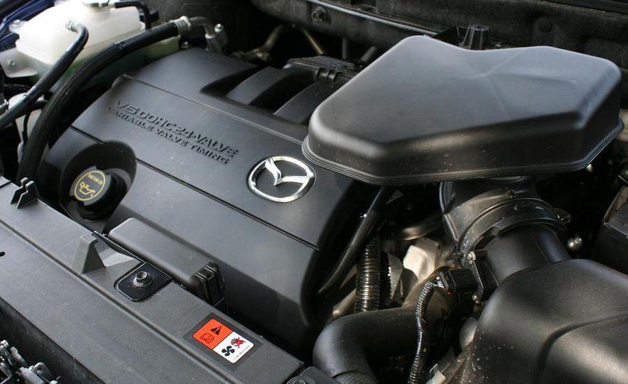 2010 Mazda CX-9 - Slide 68
