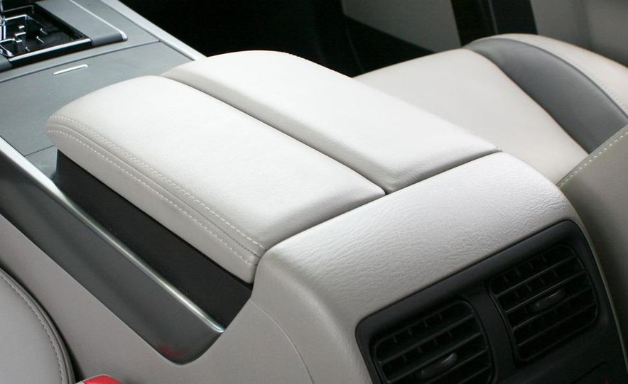 2010 Mazda CX-9 - Slide 45