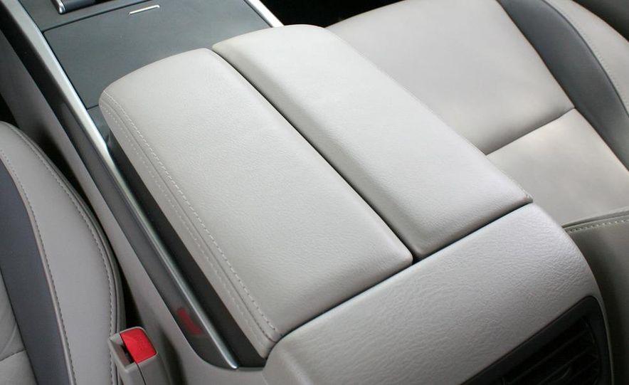 2010 Mazda CX-9 - Slide 48