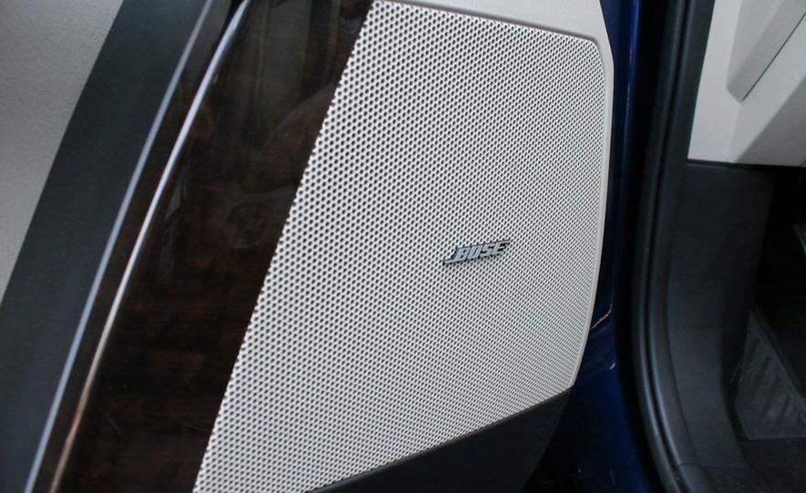 2010 Mazda CX-9 - Slide 61