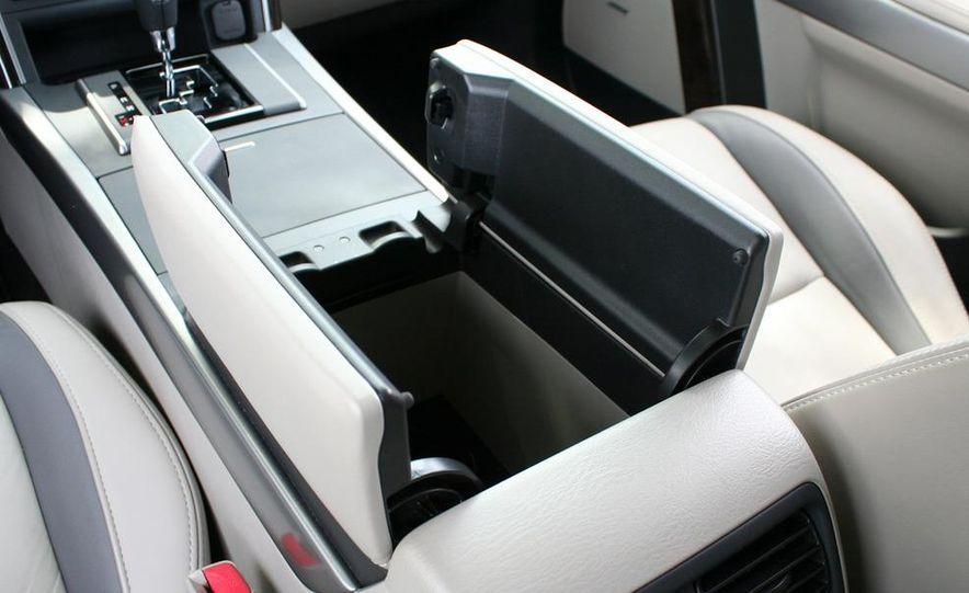 2010 Mazda CX-9 - Slide 49