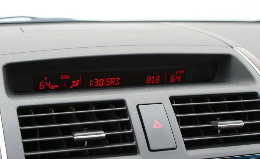 2010 Mazda CX-9 - Slide 42