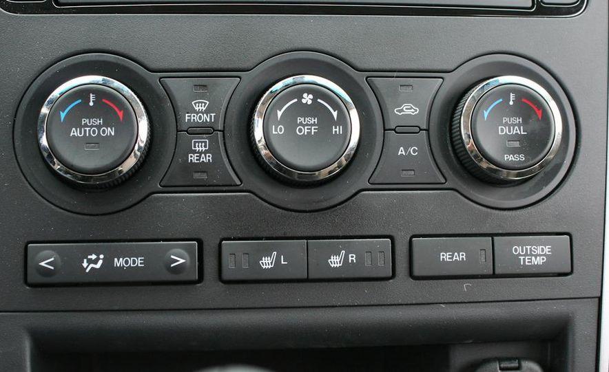 2010 Mazda CX-9 - Slide 66