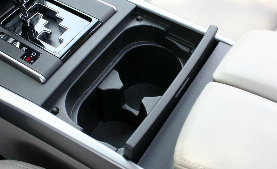 2010 Mazda CX-9 - Slide 38