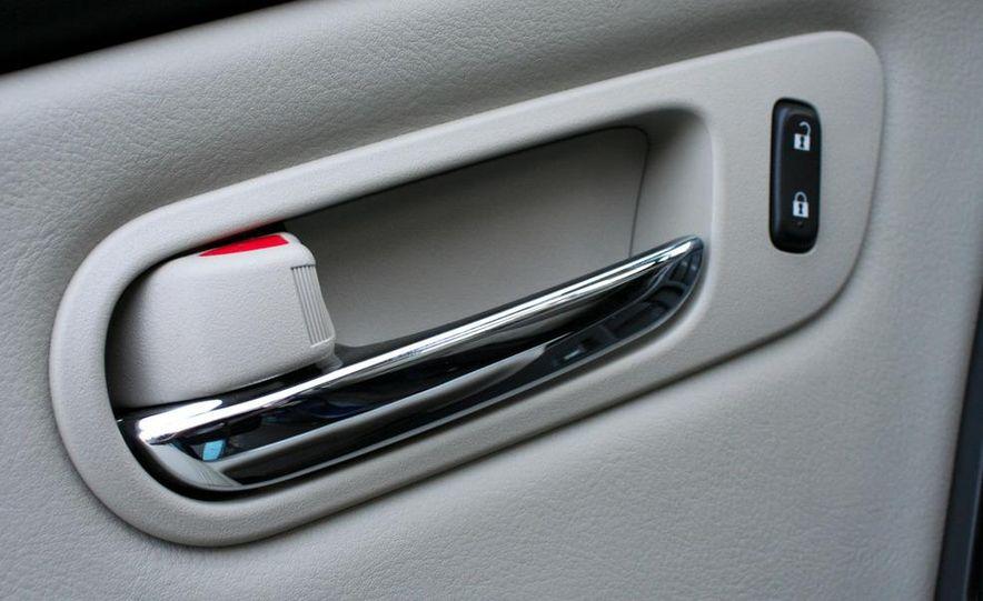 2010 Mazda CX-9 - Slide 59