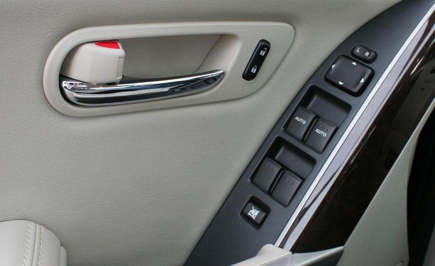 2010 Mazda CX-9 - Slide 44