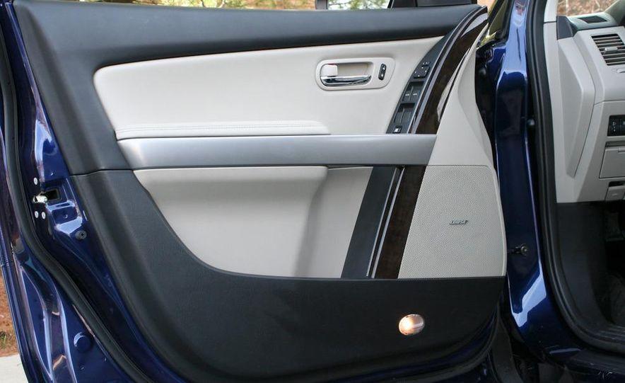 2010 Mazda CX-9 - Slide 39