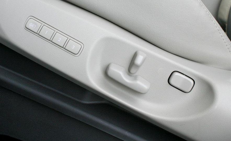 2010 Mazda CX-9 - Slide 57