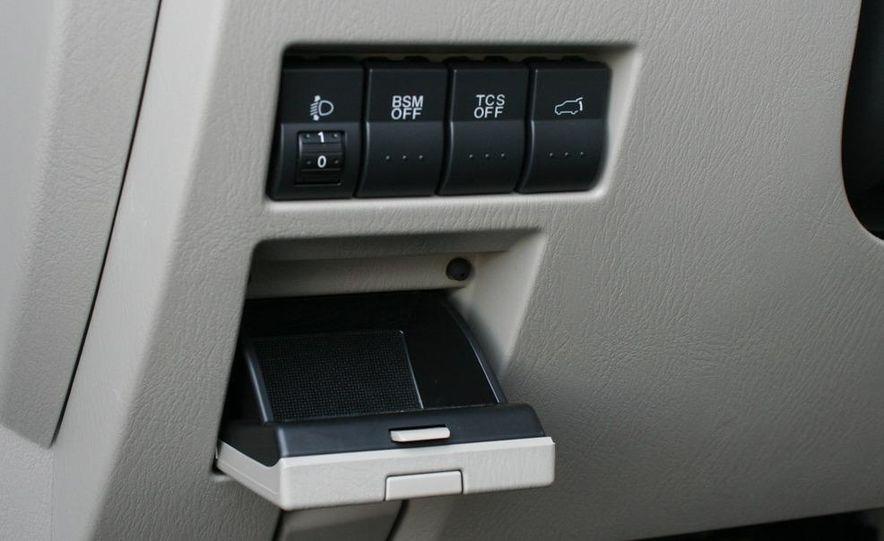 2010 Mazda CX-9 - Slide 60
