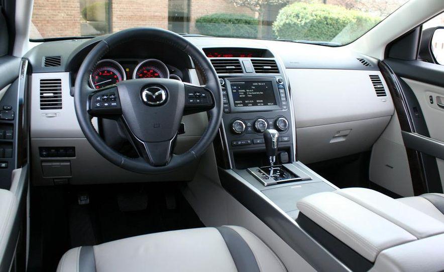 2010 Mazda CX-9 - Slide 62
