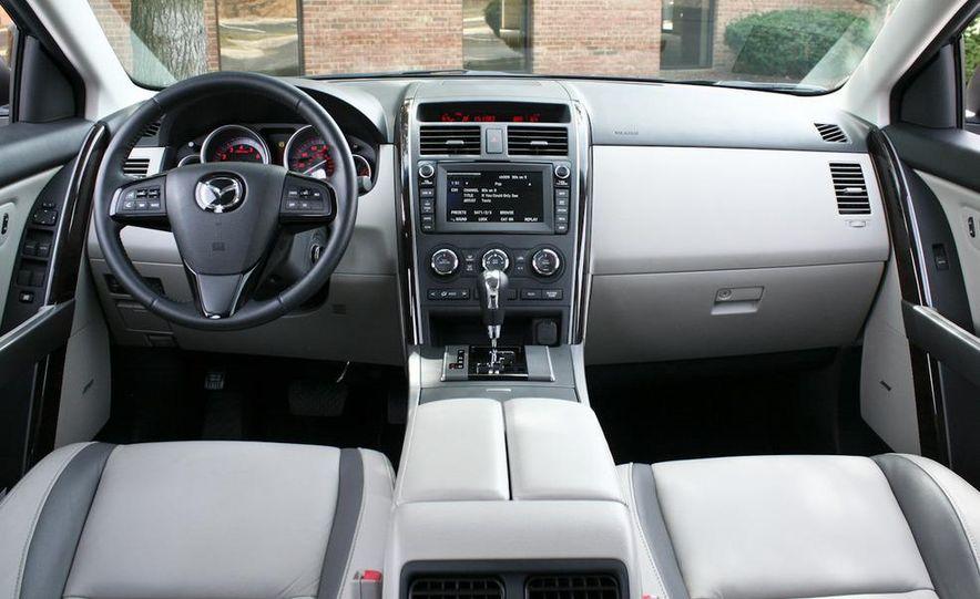 2010 Mazda CX-9 - Slide 70