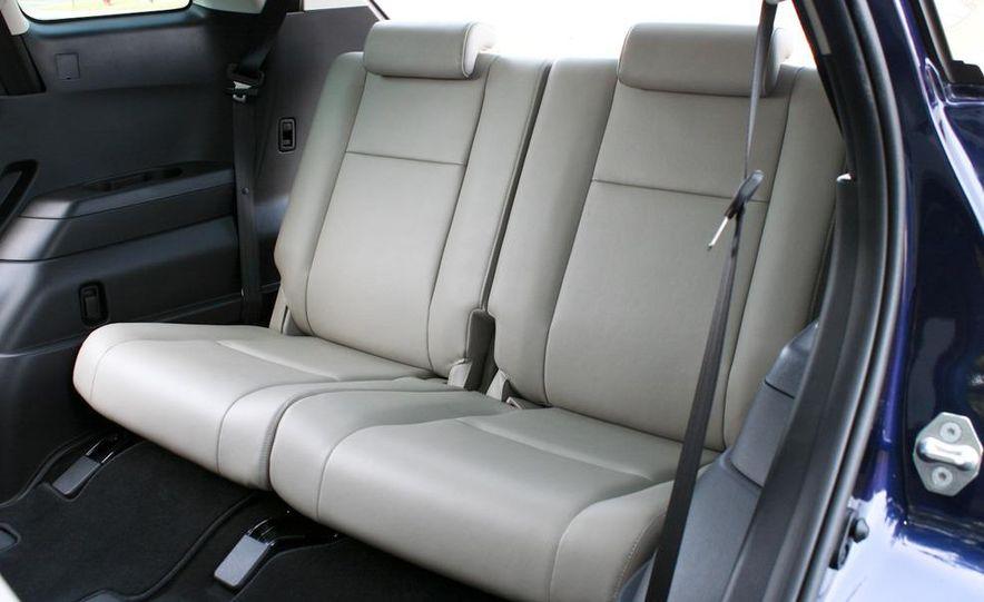 2010 Mazda CX-9 - Slide 53