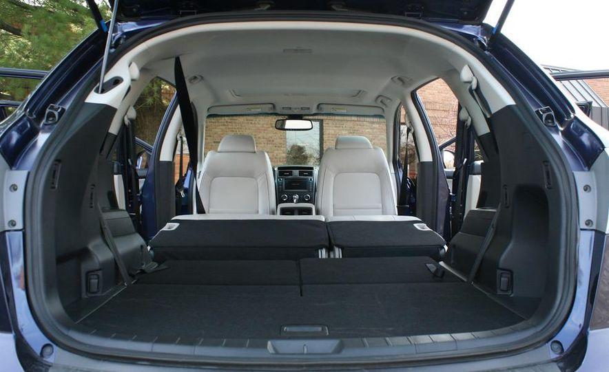 2010 Mazda CX-9 - Slide 34