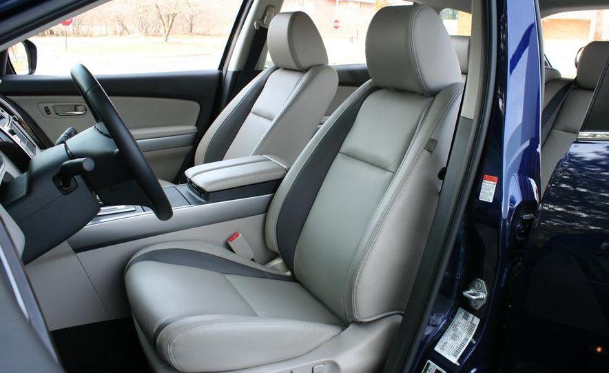 2010 Mazda CX-9 - Slide 58