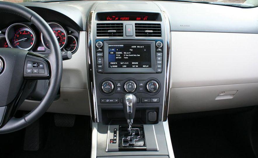 2010 Mazda CX-9 - Slide 46