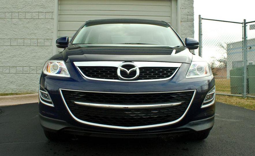 2010 Mazda CX-9 - Slide 15