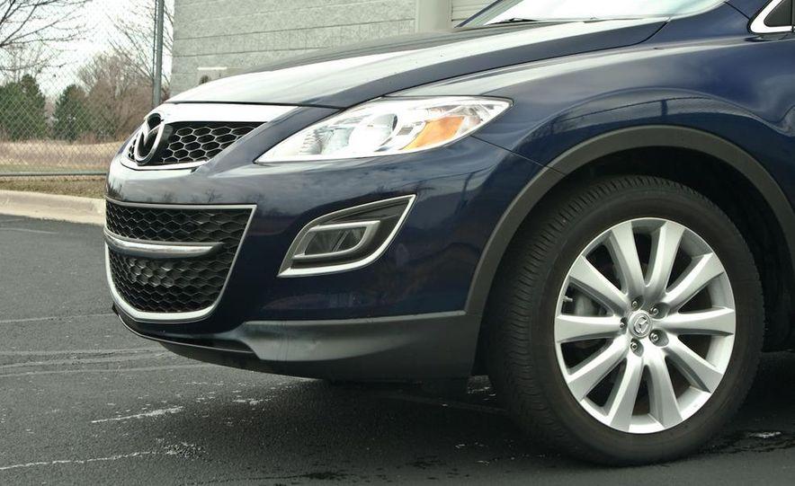 2010 Mazda CX-9 - Slide 11