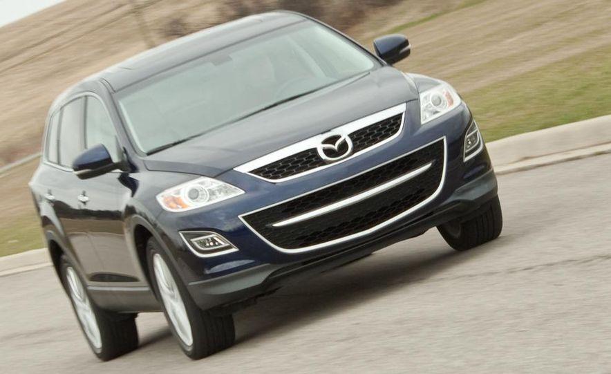 2010 Mazda CX-9 - Slide 8