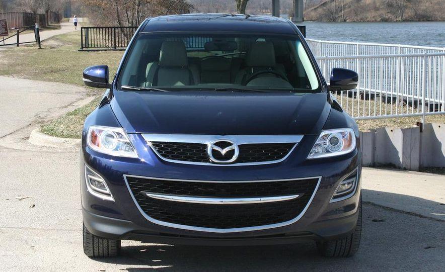 2010 Mazda CX-9 - Slide 30