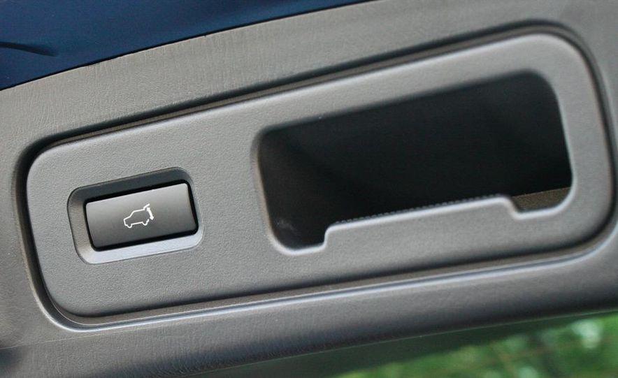 2010 Mazda CX-9 - Slide 37