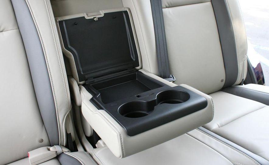 2010 Mazda CX-9 - Slide 55