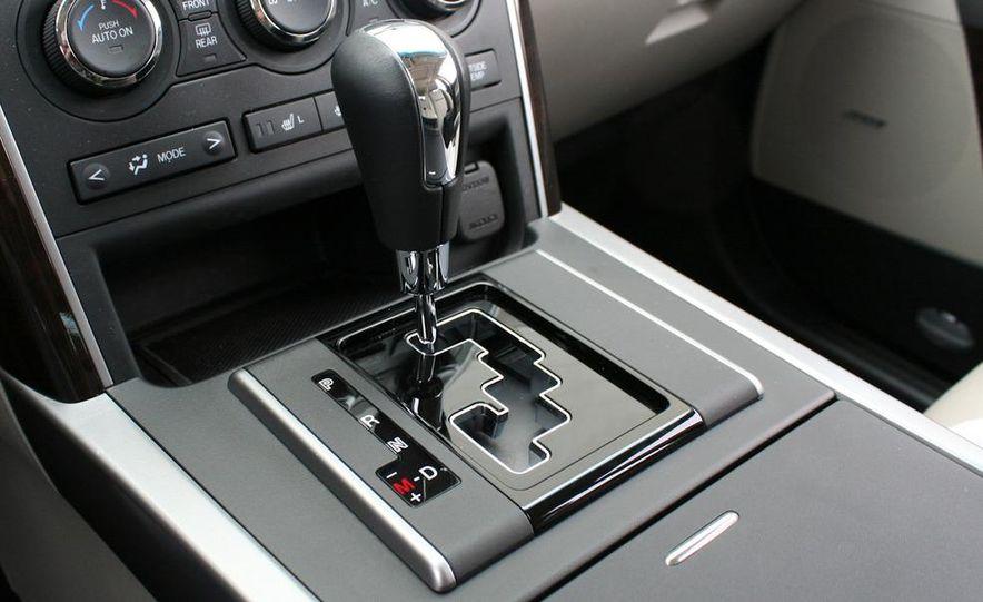 2010 Mazda CX-9 - Slide 65