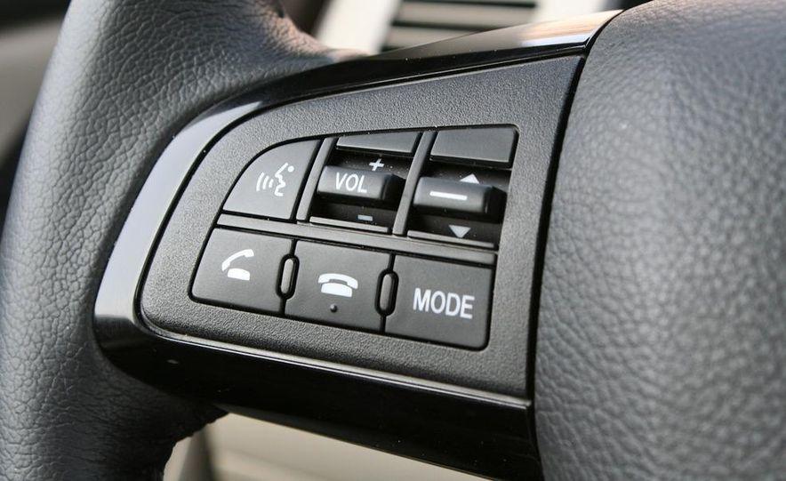 2010 Mazda CX-9 - Slide 63