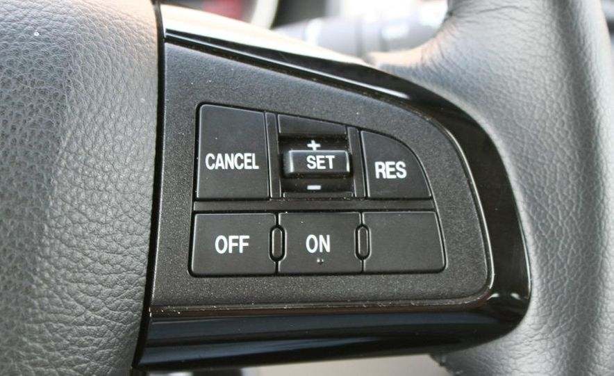 2010 Mazda CX-9 - Slide 64