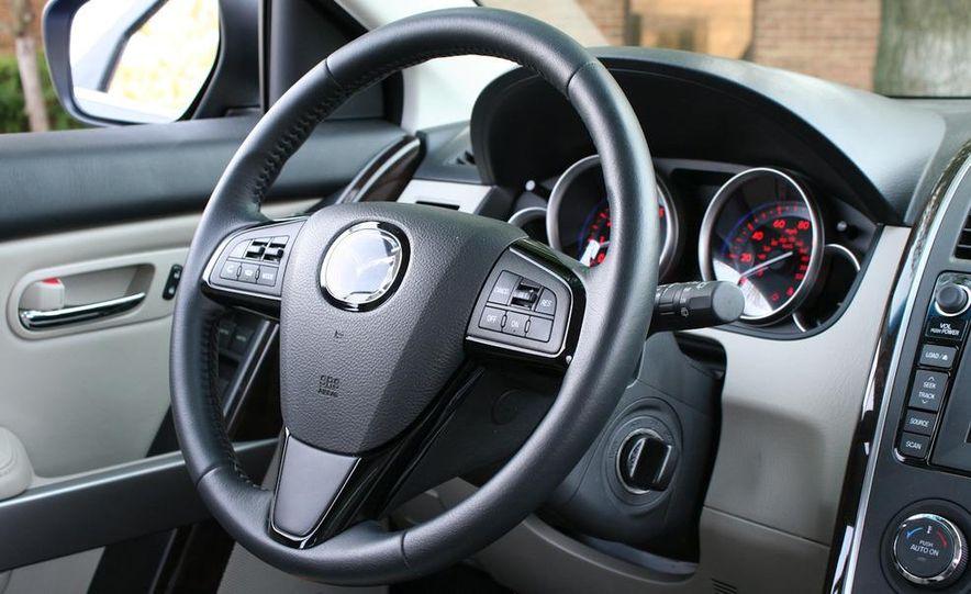 2010 Mazda CX-9 - Slide 67