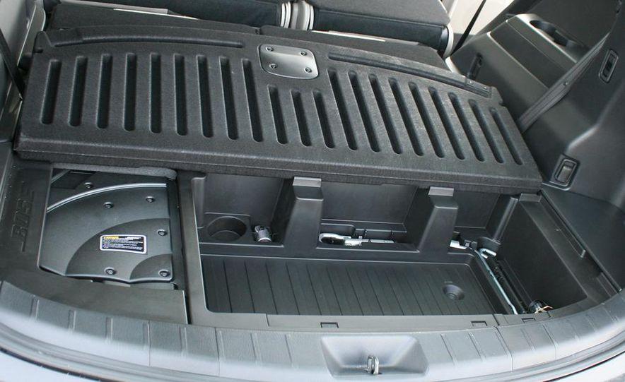 2010 Mazda CX-9 - Slide 35