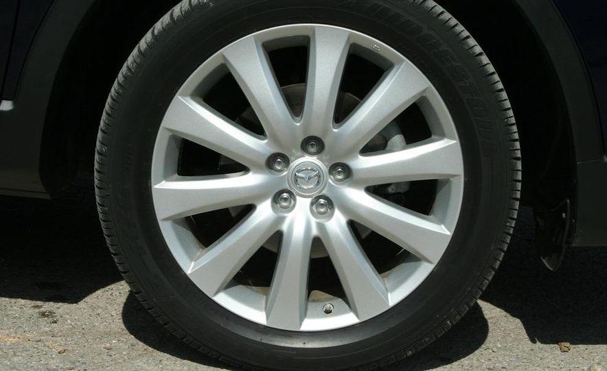 2010 Mazda CX-9 - Slide 36