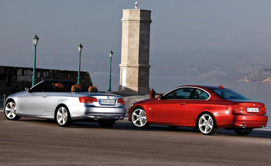 2013 BMW 3-series (artist's renderings) - Slide 43