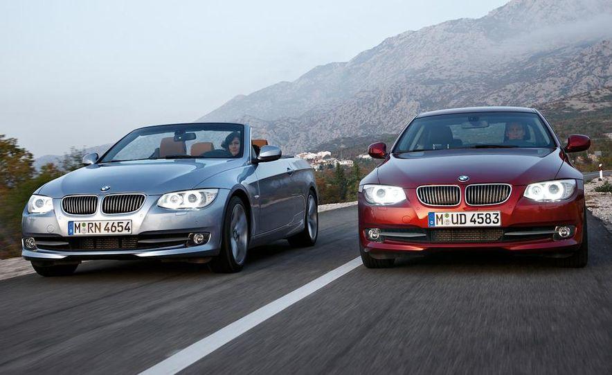 2013 BMW 3-series (artist's renderings) - Slide 49
