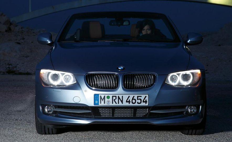 2013 BMW 3-series (artist's renderings) - Slide 36