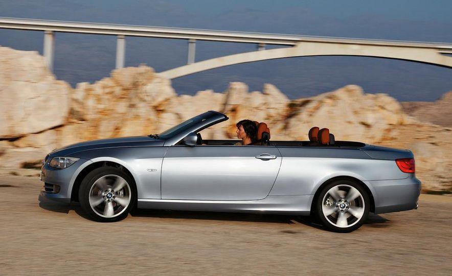 2013 BMW 3-series (artist's renderings) - Slide 25