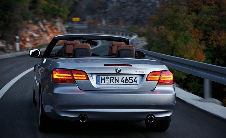 2013 BMW 3-series (artist's renderings) - Slide 26
