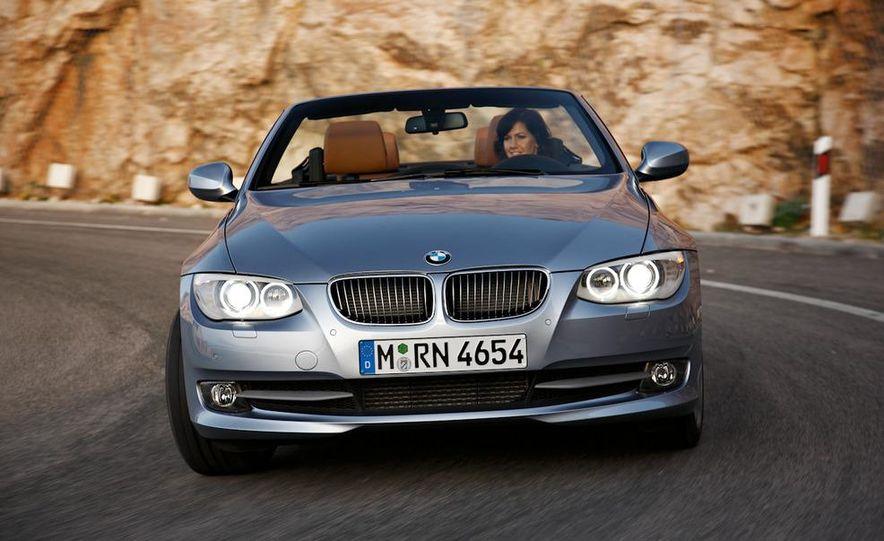 2013 BMW 3-series (artist's renderings) - Slide 27