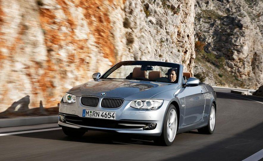 2013 BMW 3-series (artist's renderings) - Slide 28