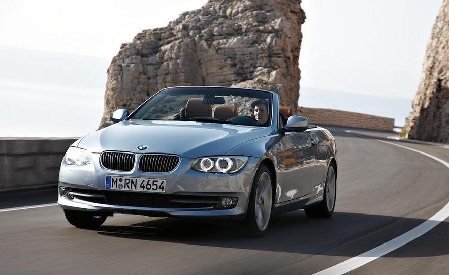 2013 BMW 3-series (artist's renderings) - Slide 29