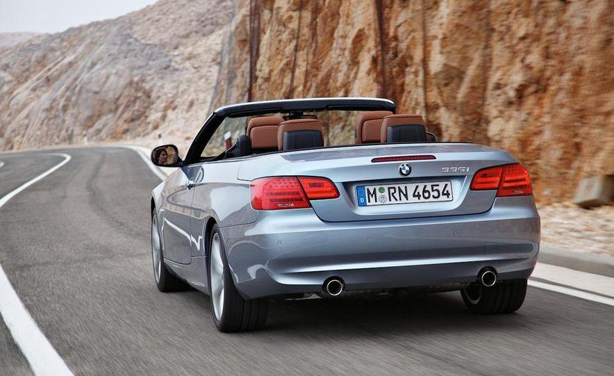 2013 BMW 3-series (artist's renderings) - Slide 31